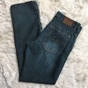 "Lucky Brand ""Cooper Slim"" jeans"